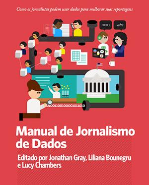 Data Journalism Handbook agora em português